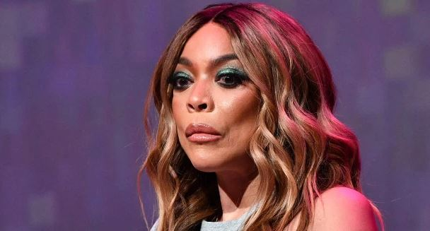 Wendy Williams Cocaine Addiction Treatment.