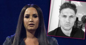 Demi Lovato devastated over her friend's overdose death